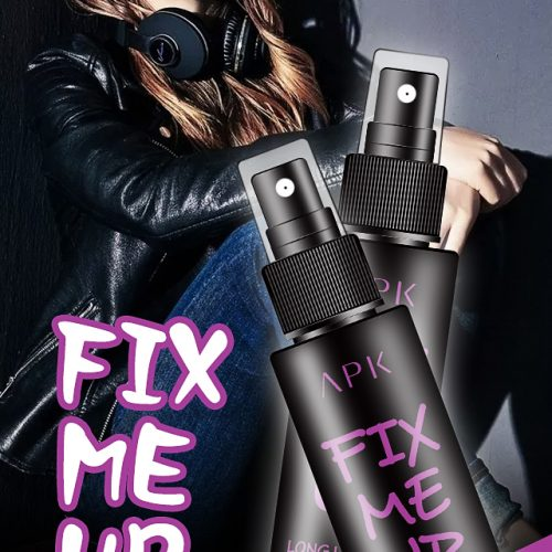 Buy APK FIX ME UP Long Lasting Makeup Setting Spray in reasonable price