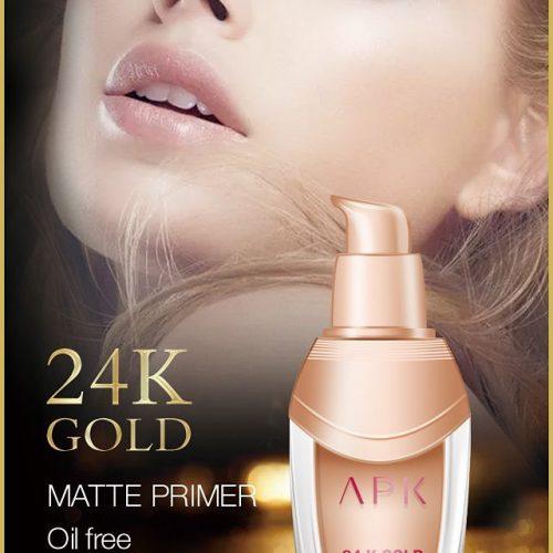 APK 24K GOLD PRIMER