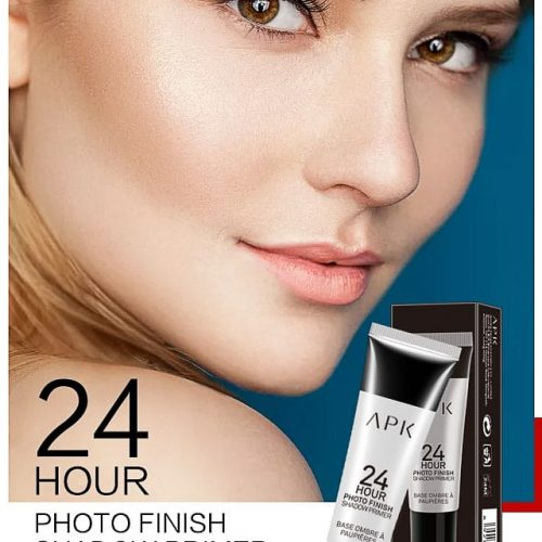 APK 24H Photo Finish Eye shadow Primer 15ml