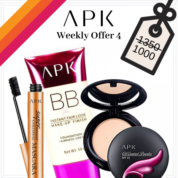 APK WEEKLY OFFER 4