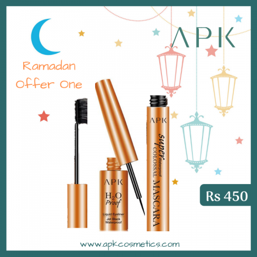 APK RAMADAN OFFER One