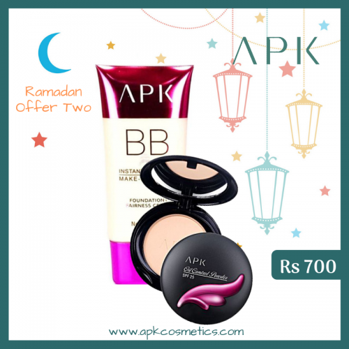APK Ramadan Offer Two