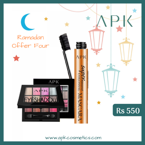 APK RAMADAN OFFER FOUR