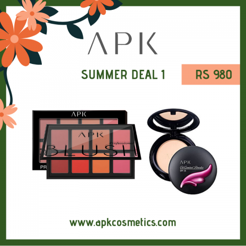 APK SUMMER DEAL 1