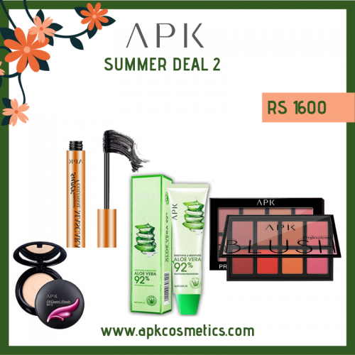 APK SUMMER DEAL 2