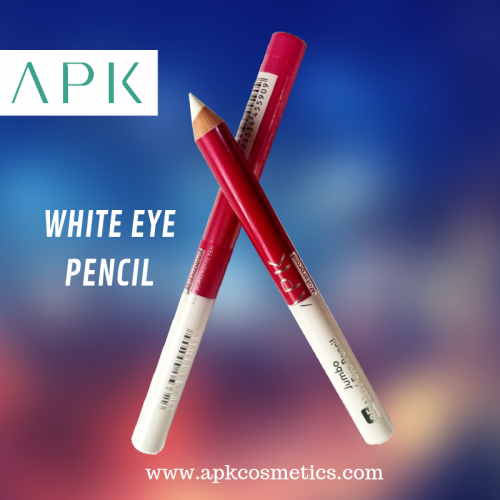 APK WHITE EYE PENCIL