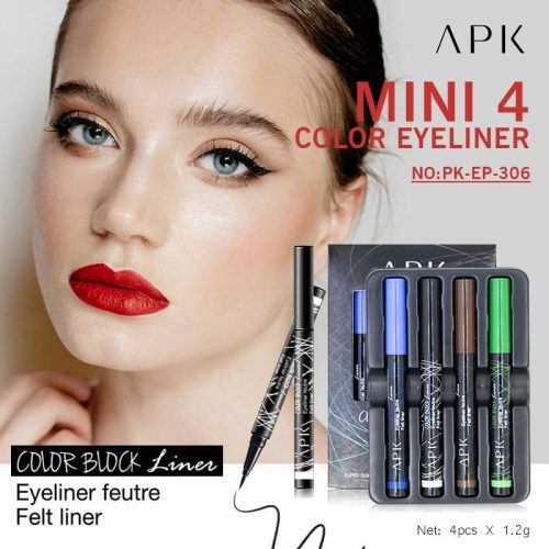 APK 4 MINI COLOR LINERS