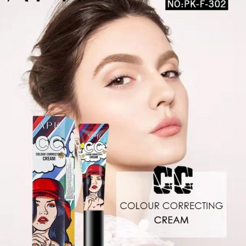APK COLOR CORRECTING CC CREAM