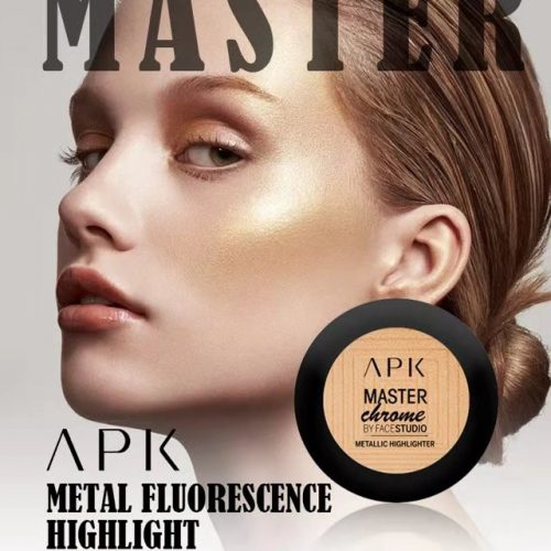 APK METAL FLUORESCENCE HIGHLIGHTER