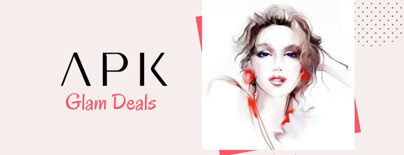 NEW GLAM DEALS
