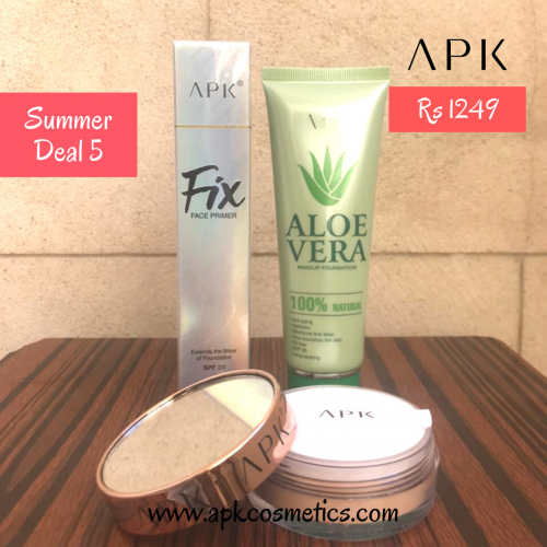 APK Summer Deal 5