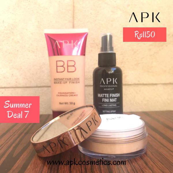 APK Summer Deal 7